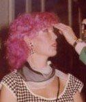 1980 Chez Cathy & Philip'
