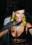1999.11 Halloween au Latinos.