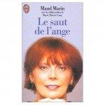 Le saut de l'ange - Maud Marin