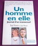 Un homme en elle. Journal d'un Transsexuel - Hewitt Paul, Warren Jane